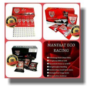 Eco Racing Rahasia Hemat BBM Kendaraan